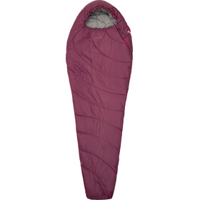 Millet Baikal 1100 Sleeping Bag velvet red
